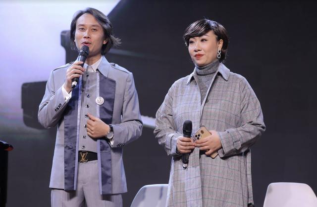NSND Trần Nhượng, Mai Thu Huyền hát trong MV kêu gọi bảo vệ môi trường - 1