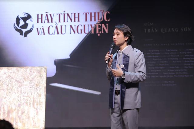 NSND Trần Nhượng, Mai Thu Huyền hát trong MV kêu gọi bảo vệ môi trường - 2