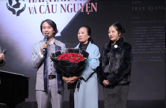 NSND Trần Nhượng, Mai Thu Huyền hát trong MV kêu gọi bảo vệ môi trường - 6