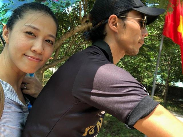 Vợ Phạm Anh Khoa tiết lộ chồng dọn đến khu phố nghèo khi scandal ập đến - 2