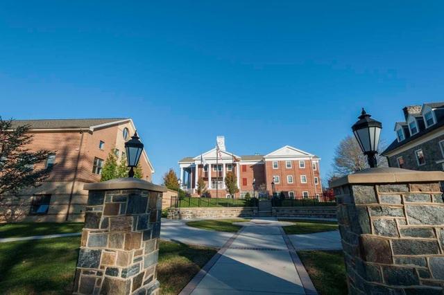 West Nottingham Academy, môi trường giáo dục trung học hàng đầu tại Mỹ - 1