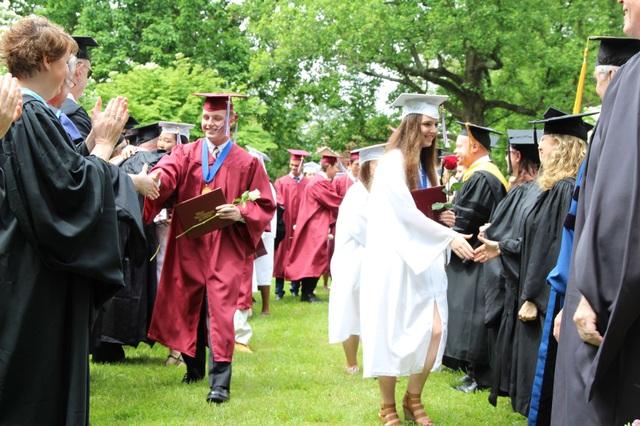 West Nottingham Academy, môi trường giáo dục trung học hàng đầu tại Mỹ - 2