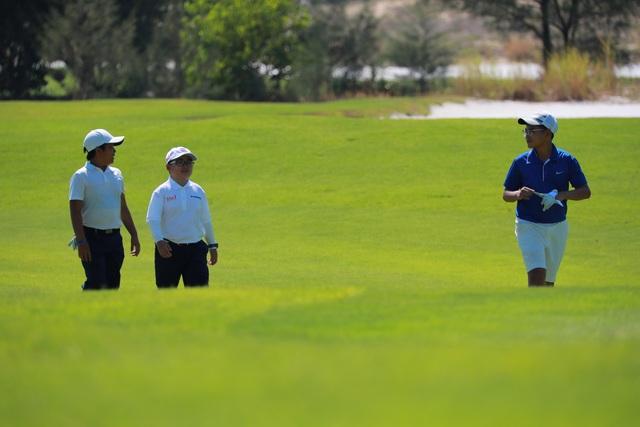 Phát triển golf trẻ: Khó hay dễ? - 5
