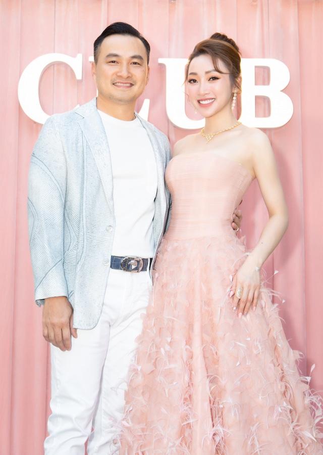 Hoa hậu U50 Giáng My khoe vẻ đẹp thách thức thời gian - 7