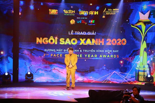 Ngôi Sao Xanh 2020 tăng nhiệt với bước ngoặt trong hạng mục Web Drama - 1