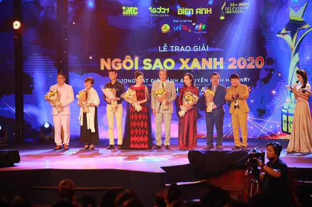 Ngôi Sao Xanh 2020 tăng nhiệt với bước ngoặt trong hạng mục Web Drama - 2