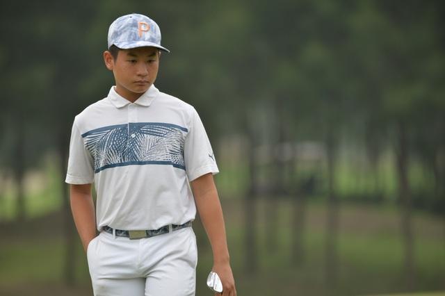 Phát triển golf trẻ: Khó hay dễ? - 4