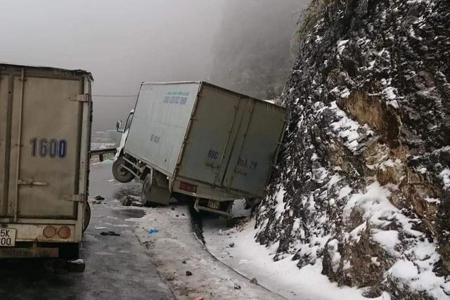 Ở Việt Nam cũng cần bỏ túi kinh nghiệm lái xe đường băng tuyết - 3