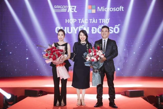 Tập đoàn của ông Đặng Thành Tâm hợp tác với Microsoft và Bithumb Holdings - 2