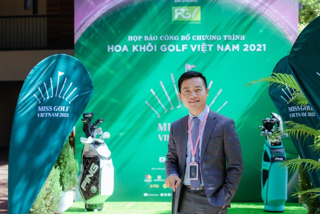 5 điểm sáng về Hoa Khôi Golf lần đầu được tổ chức tại Việt Nam - 2