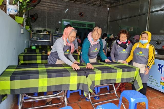 Bữa cơm 0 đồng dành cho hàng trăm người dân vùng cao Đắk Nông - 2