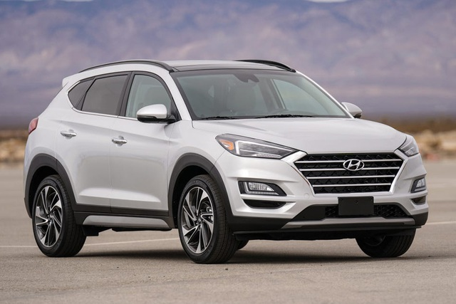 471.000 chiếc Hyundai Tucson bị triệu hồi tại Mỹ vì nguy cơ cháy xe - 1