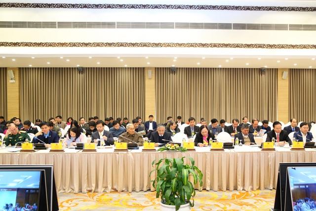 Bộ trưởng Đào Ngọc Dung: Hơn 8 triệu việc làm mới trong 5 năm qua... - 5