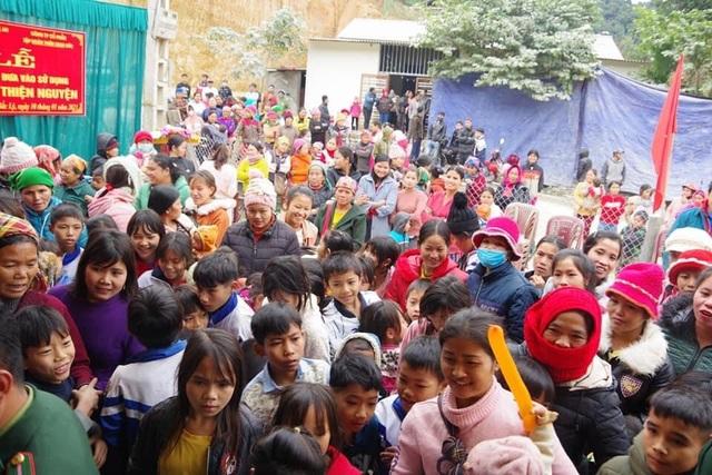 Nghệ An: Đảm bảo an sinh xã hội tới người dân dịp Tết 2021 - 2