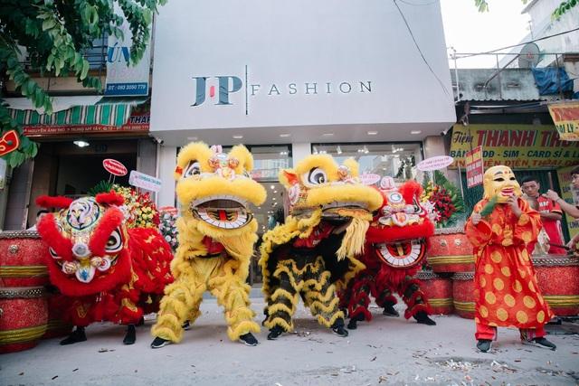 J-P Fashion - Địa điểm mua sắm đầm công sở đẹp -giá hợp lý - 1