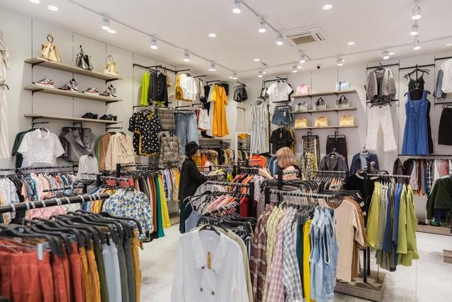 J-P Fashion - Địa điểm mua sắm đầm công sở đẹp -giá hợp lý - 2