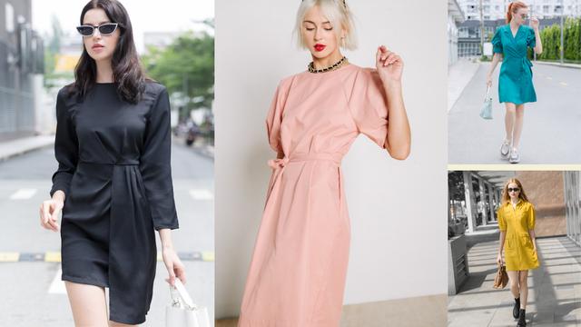 J-P Fashion - Địa điểm mua sắm đầm công sở đẹp -giá hợp lý - 3