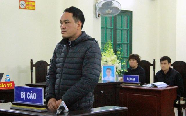 Hà Nội: Phạt tù tài xế xe rác chạy vào giờ cấm, đâm học sinh lớp 8 tử vong - 1