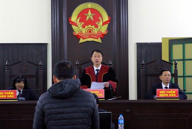 Hà Nội: Phạt tù tài xế xe rác chạy vào giờ cấm, đâm học sinh lớp 8 tử vong - 3
