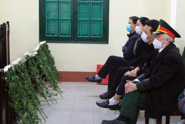 Hà Nội: Phạt tù tài xế xe rác chạy vào giờ cấm, đâm học sinh lớp 8 tử vong - 2