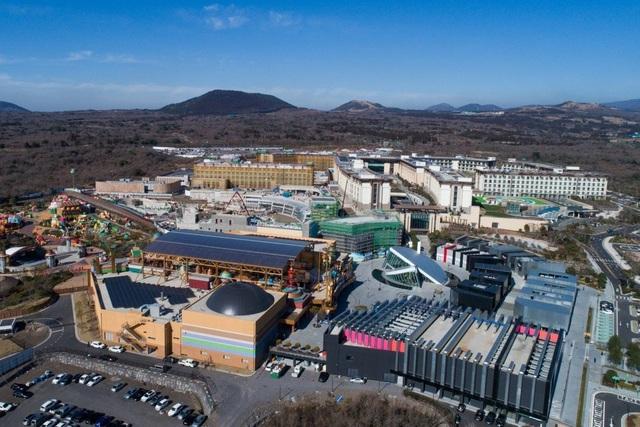 Chấn động vụ cuỗm 13 triệu USD ở sòng bạc Hàn Quốc - 1