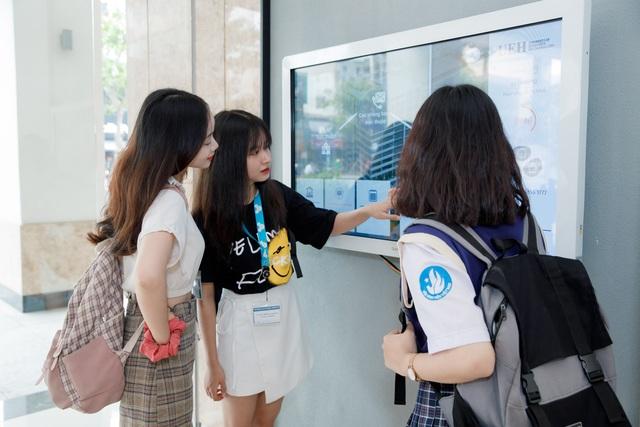 Điểm mới trong tuyển sinh 2021 của ĐH Kinh tế TPHCM, ĐH Công nghệ thông tin - 1