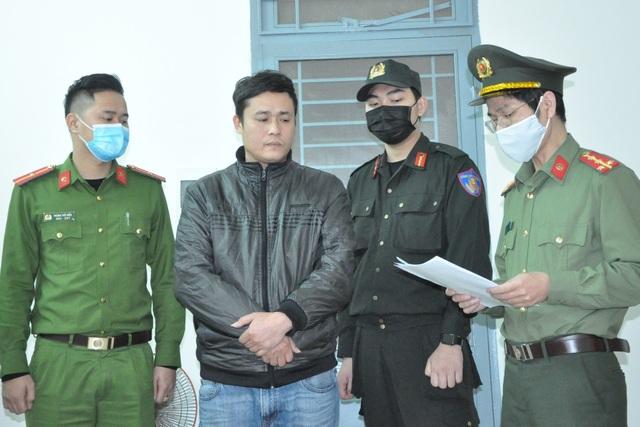 Khởi tố 2 tài xế chở người Trung Quốc nhập cảnh trái phép - 2
