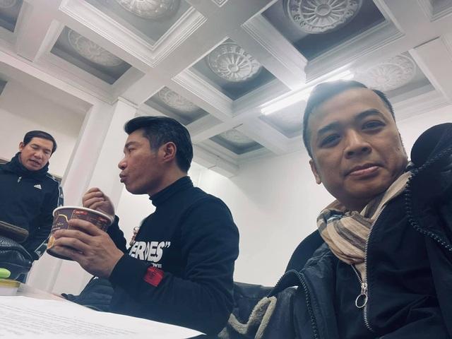 NSƯT Phùng Tiến Minh bật mí về vai Thiên Lôi và nét mới của Táo Quân 2021 - 2