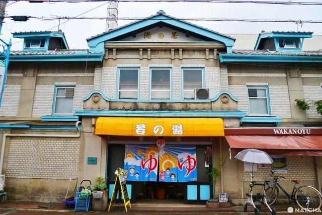 Hai nửa khác biệt của thành phố cảng Maizuru - 2