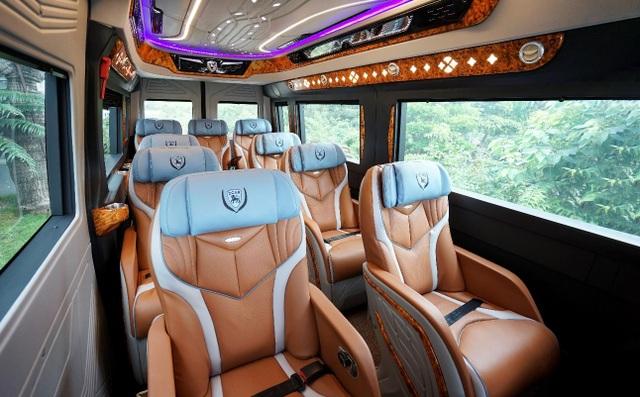 Thị trường vận chuyển hành khách nóng lên với DCAR Thu cũ đổi mới - 4