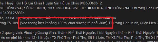 Thông tin cá nhân của 300 ngàn người Việt bị hacker rao bán trên Internet - 2