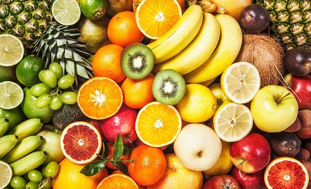 Mùa đông ăn những thực phẩm này để giữ ấm - 5