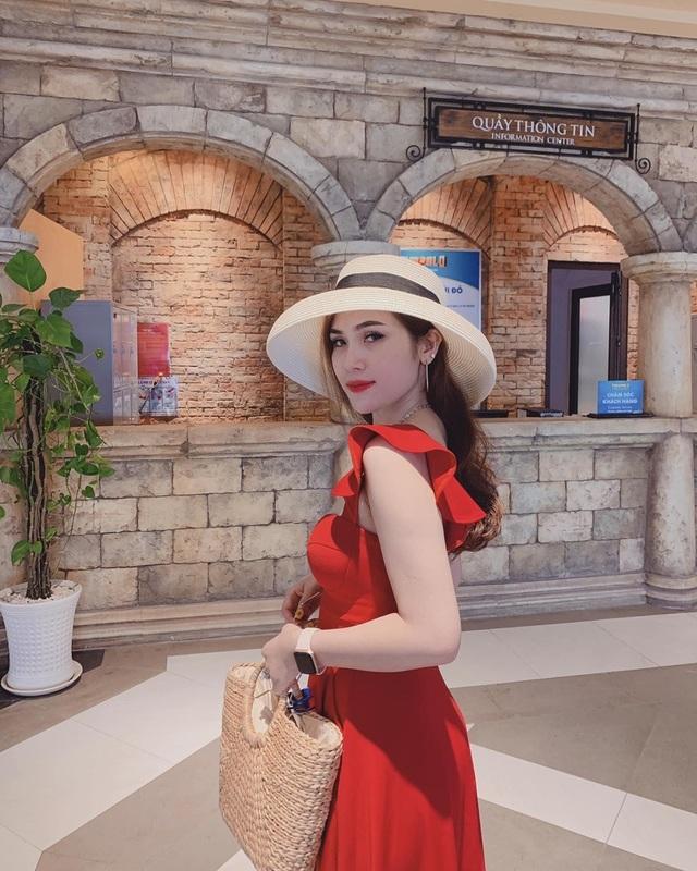 Trang Nguyễn Gia Lai - Cửa hàng chuyên váy đầm cho phái đẹp - 3
