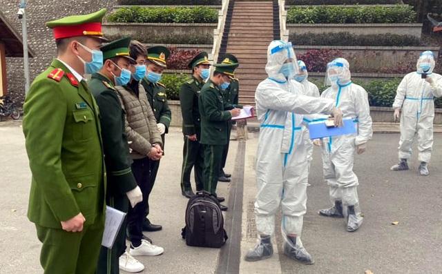 Tổ chức đánh bạc 350 tỷ đồng, gã trai Trung Quốc sang Việt Nam trốn nã - 1