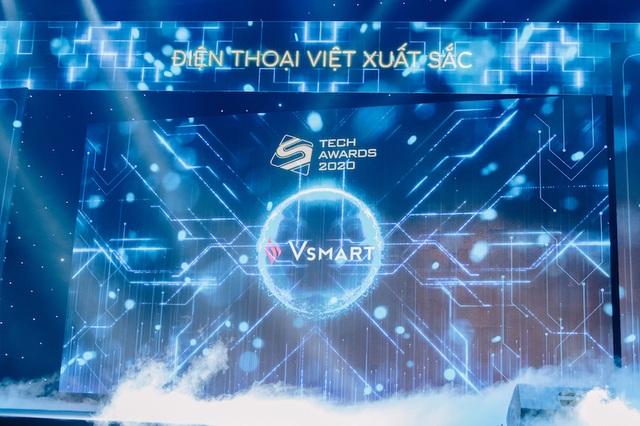 Chờ đón cơn sóng thay đổi thị trường công nghệ mang tên VinSmart trong năm 2021 - 1
