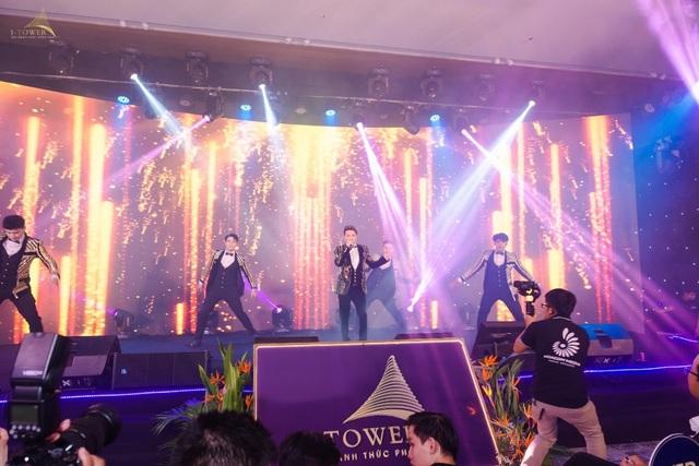 Gần 2.000 khách hàng dự Lễ ra mắt dự án I - Tower Quy Nhơn - 3
