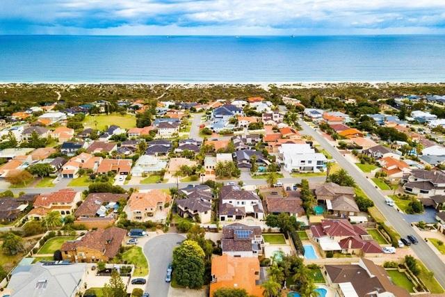 Bất động sản Úc trải thảm đỏ, người mua nhà Trung Quốc vẫn dửng dưng - 1