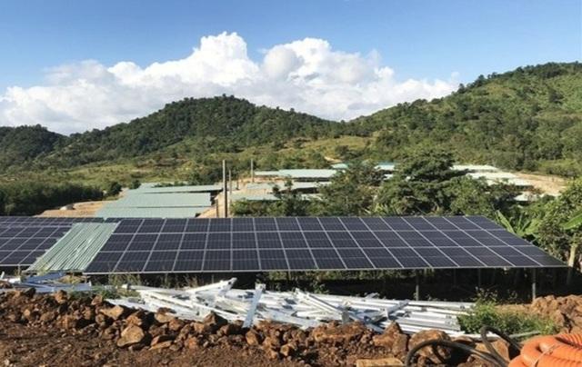Điện mặt trời áp mái: Quản lý lúng túng, phát triển theo phong trào (!?) - 2