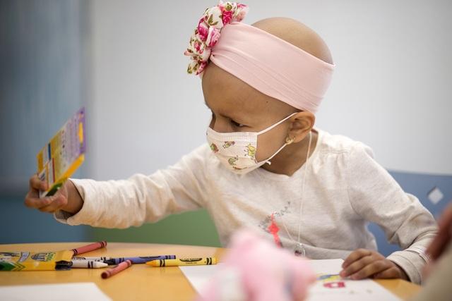 Trẻ em có nguy cơ mắc những loại ung thư gan nào? - 1