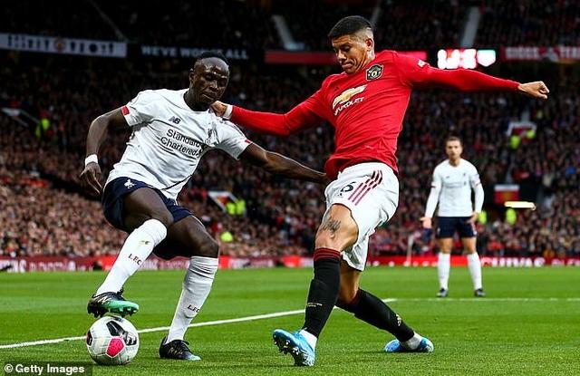 Man Utd đối đầu Liverpool ở vòng 4 FA Cup - 2