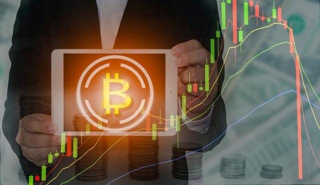 Thợ đào hoảng hốt bán tháo, Bitcoin có lúc mất hơn 1/4 giá trị - 1