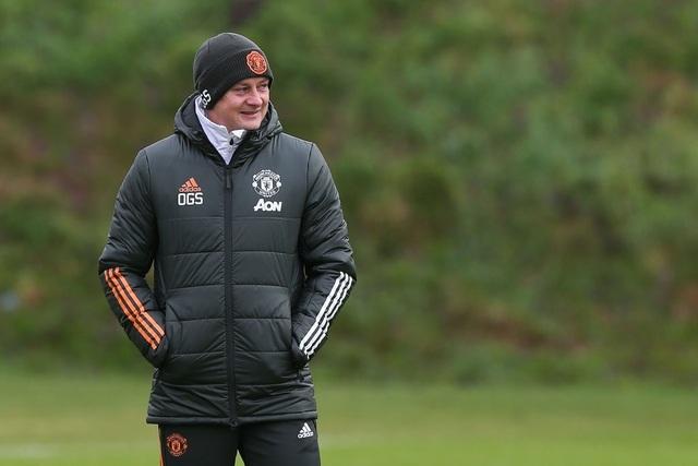 Man Utd sẽ im lặng ở kỳ chuyển nhượng mùa Đông 2021 - 4