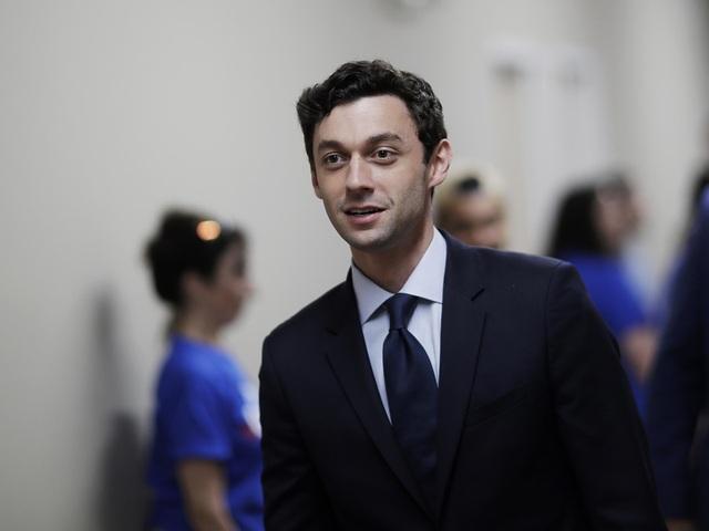 Đạo diễn phim 33 tuổi sắp trở thành thượng nghị sĩ trẻ nhất nước Mỹ - 2