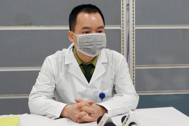 Ai là người đầu tiên được tiêm liều cao nhất vắc xin Covid-19 của Việt Nam? - 3