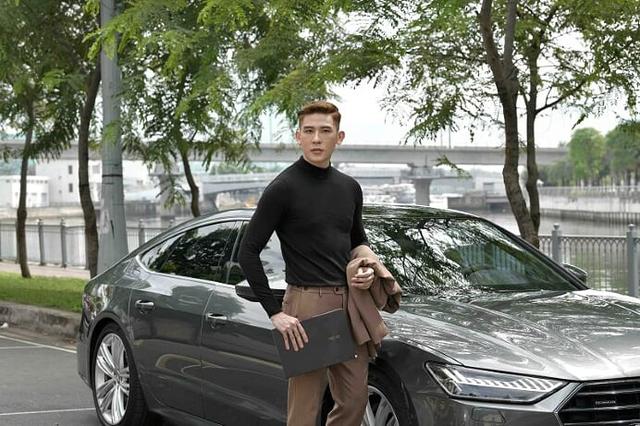 ASUS và Audi hợp tác từ sự đồng điệu - 4