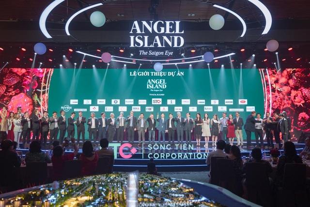 Angel Island quy tụ hơn 20 đối tác danh tiếng, kiến tạo đảo sinh thái thượng lưu - 1