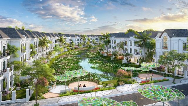 Cơ hội cuối cùng để sở hữu biệt thự triệu đô The Manhattan Glory - Vinhomes Grand Park - 2
