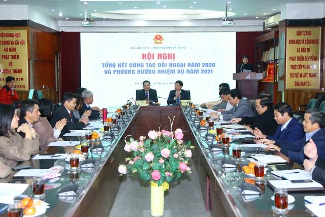 Đảm bảo công tác đối ngoại về VH-XH trong Năm chủ tịch ASEAN - 1