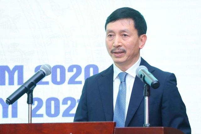 Đảm bảo công tác đối ngoại về VH-XH trong Năm chủ tịch ASEAN - 3
