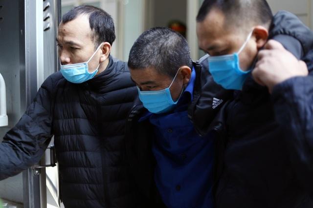 Hà Nội: Ghen tuông, người đàn ông ra tay sát hại vợ - 1